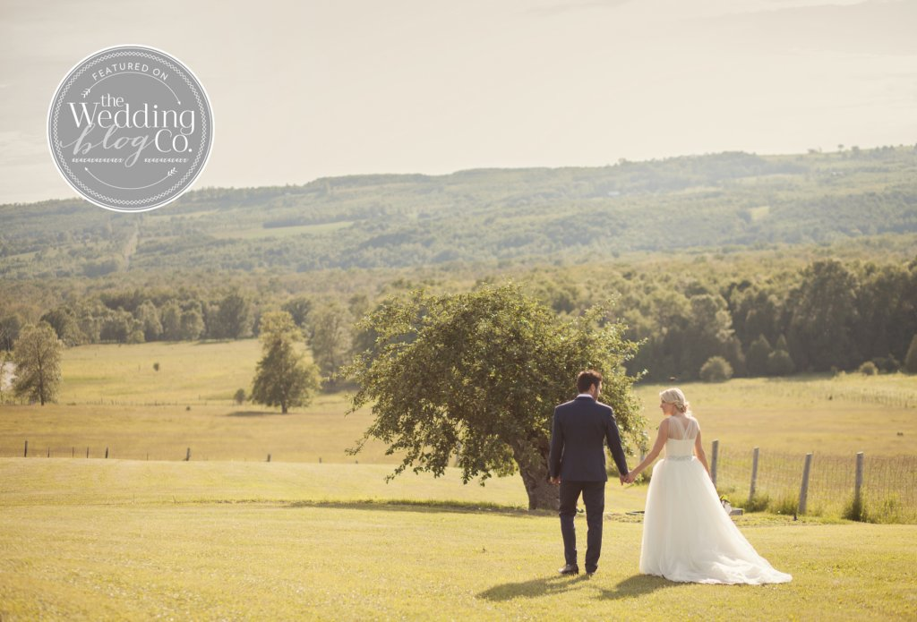 featured on wedding co