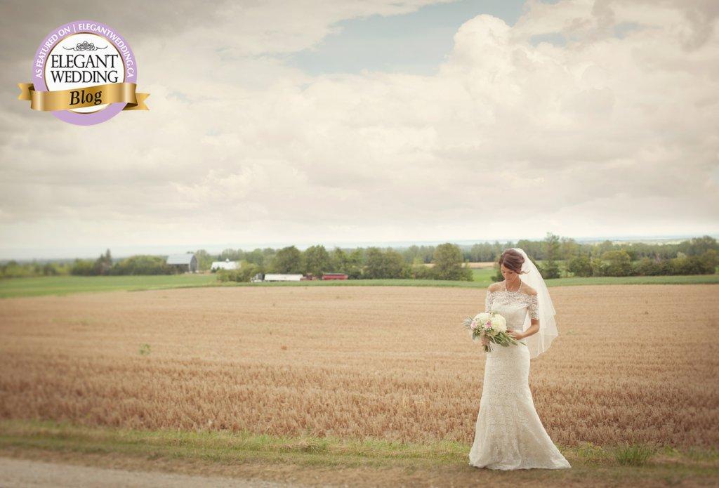 featured on elegant weddings