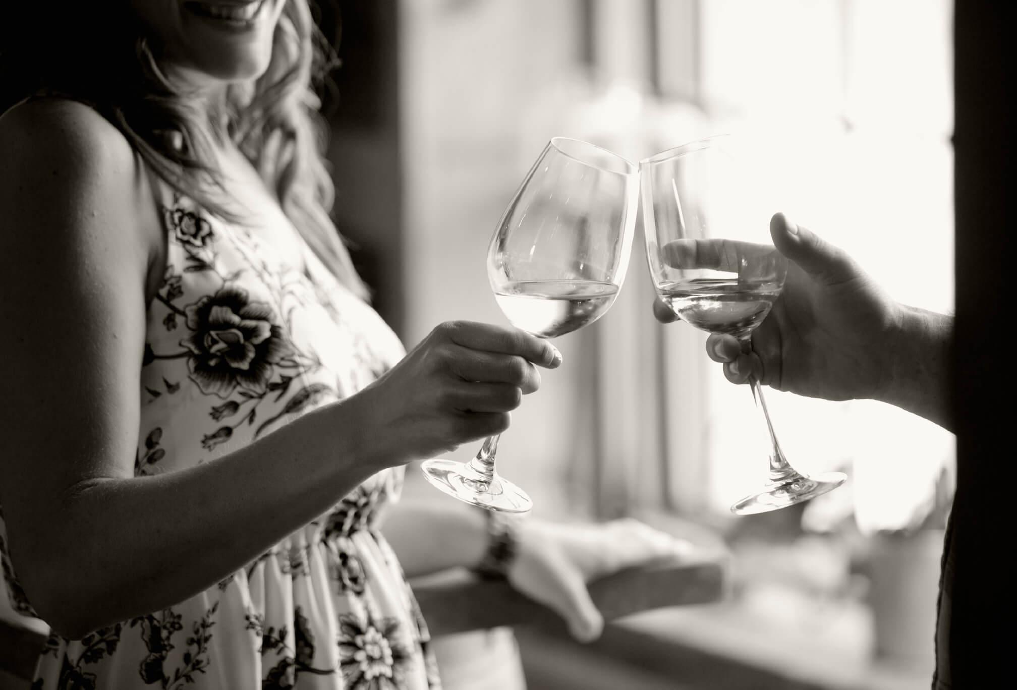 niagara vineland engagement candid