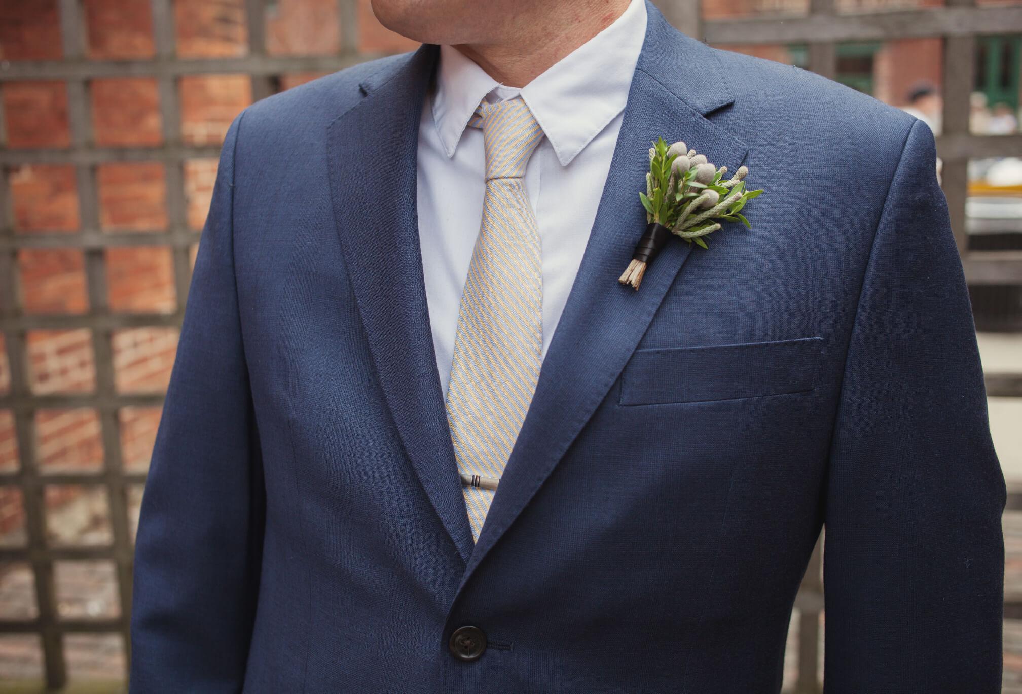 groom style toronto