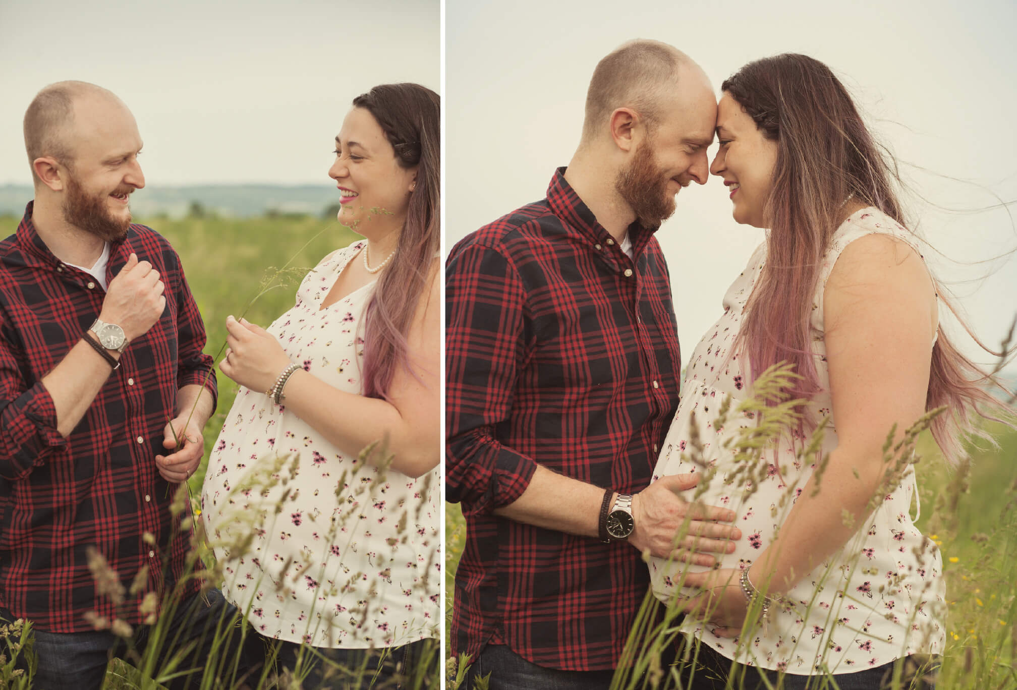 maternity pregnancy session ontario