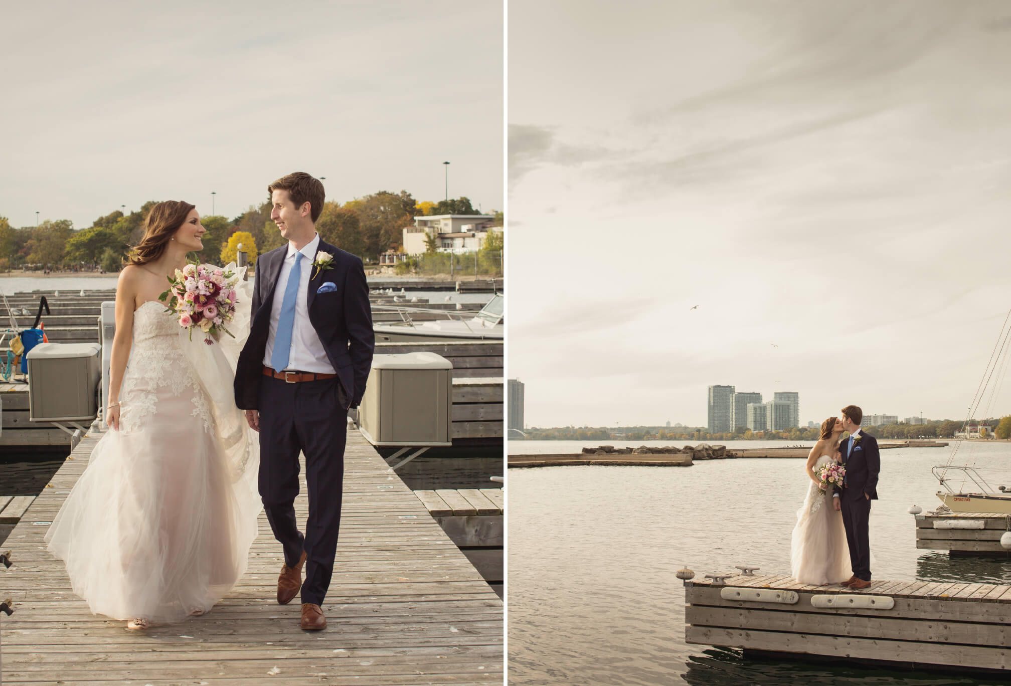wedding photography at boulevard club