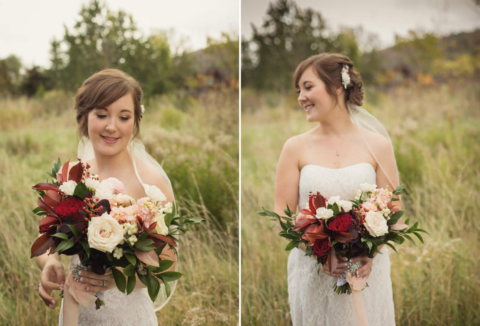 autumn bride details ontario