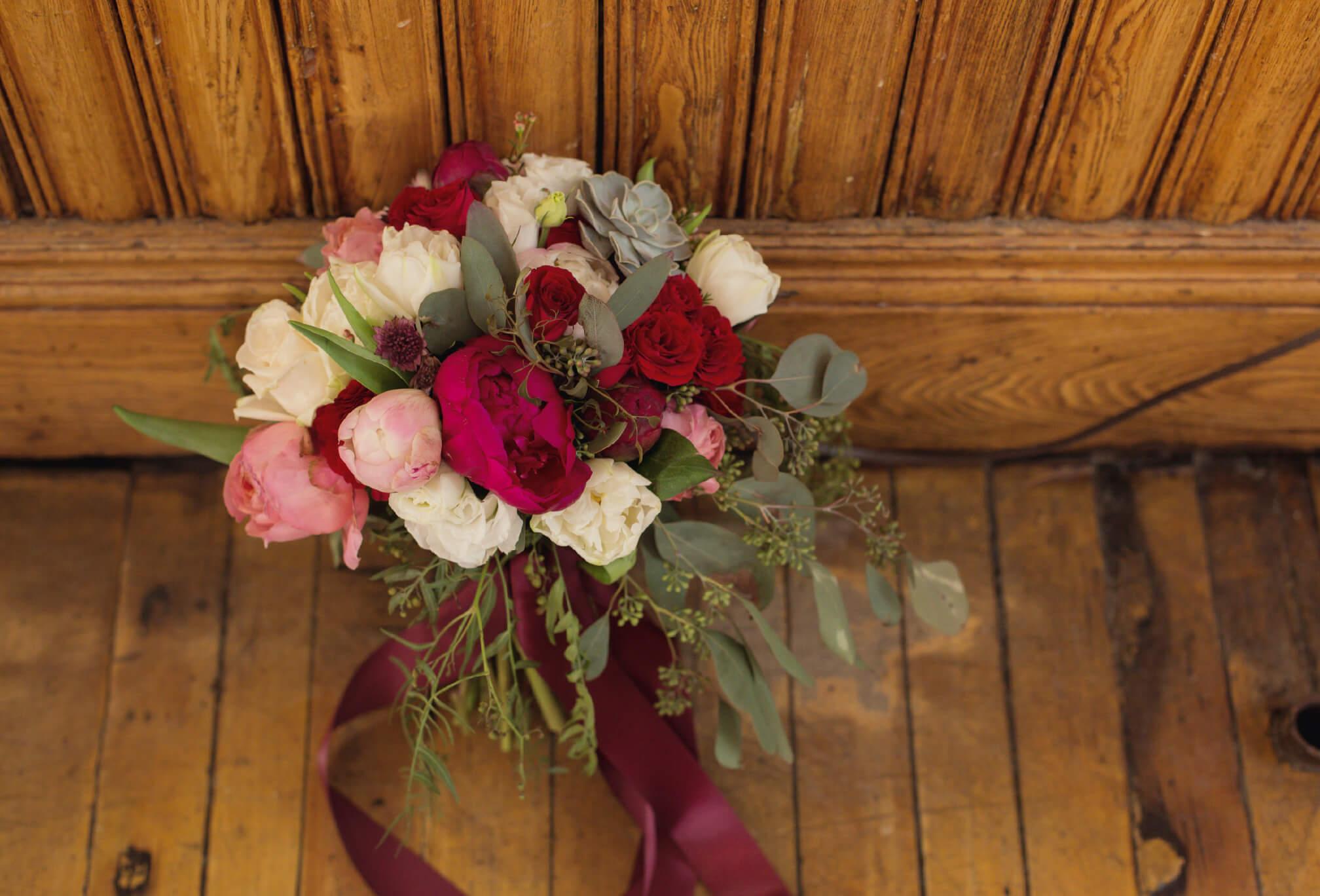 inspire event design bouquet toronto