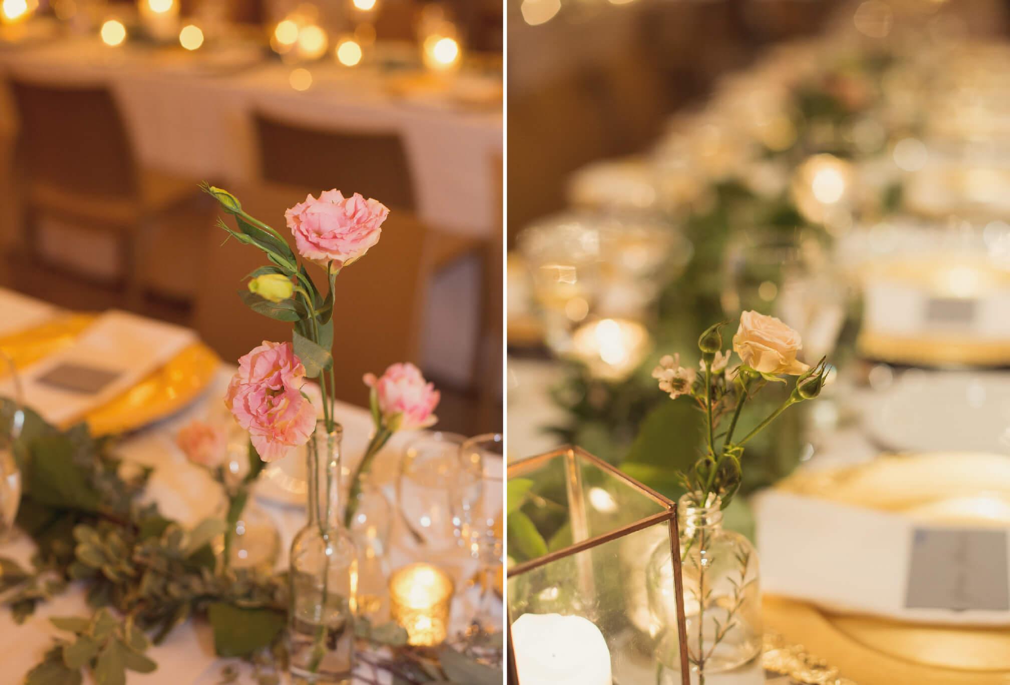 romantic winter wedding decor toronto