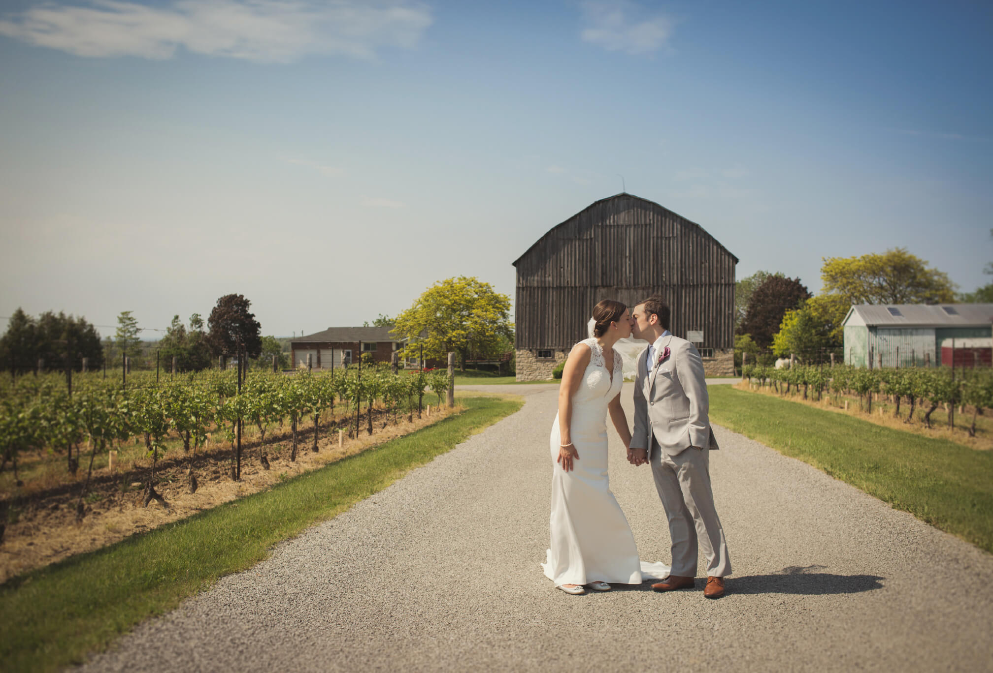 cave springs winery photography