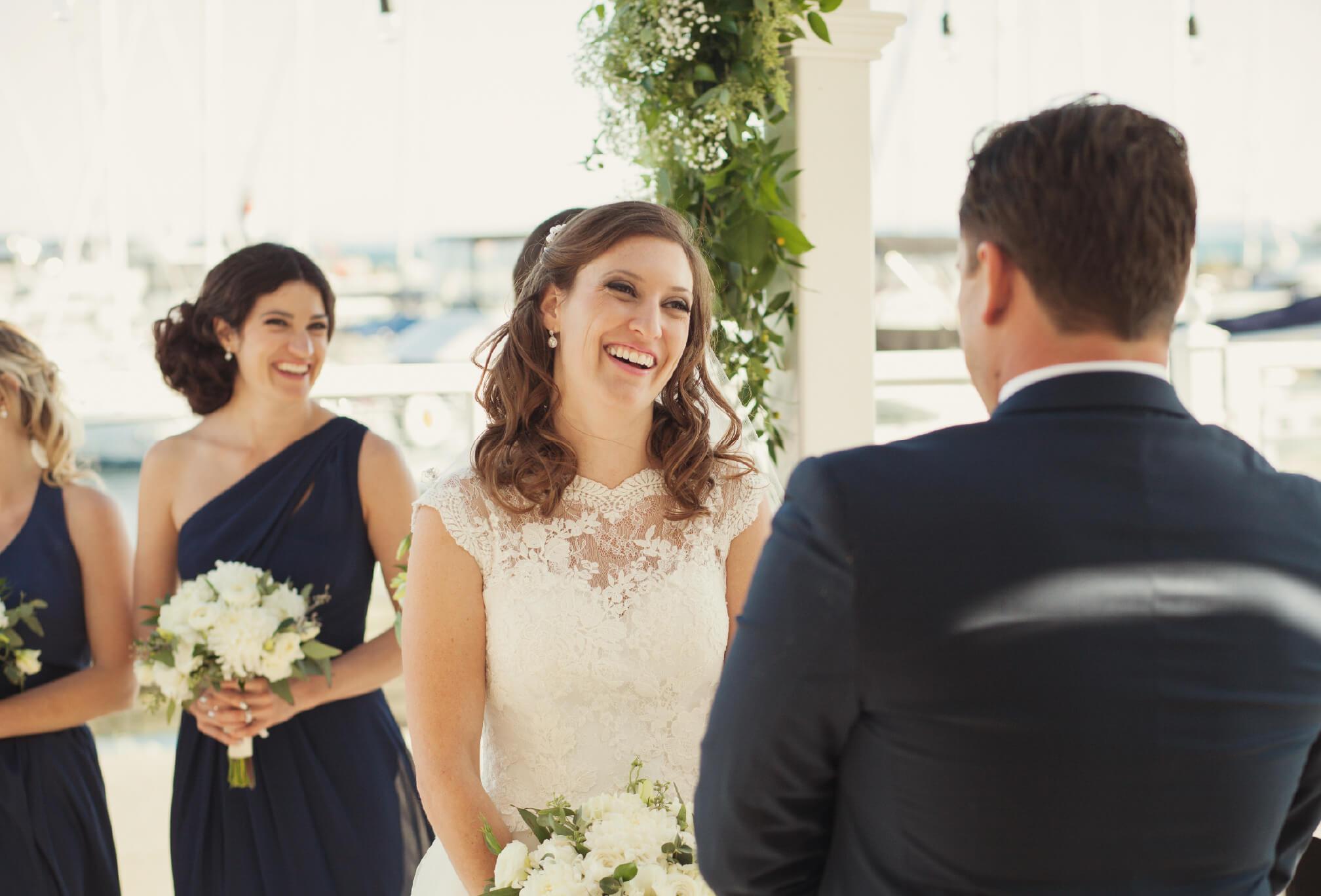 ceremony oakville harbour centre