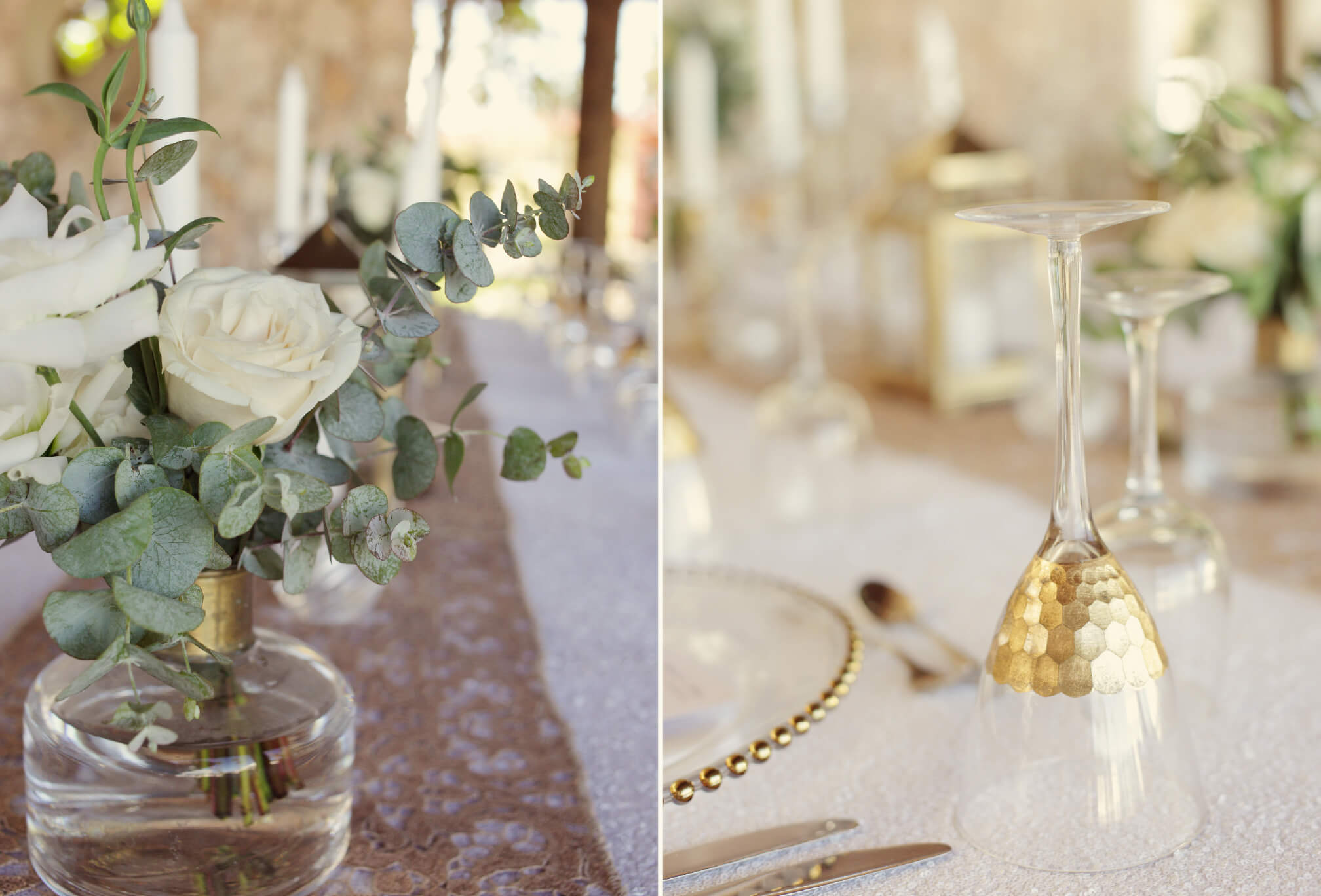jellyfish punta cana wedding decor