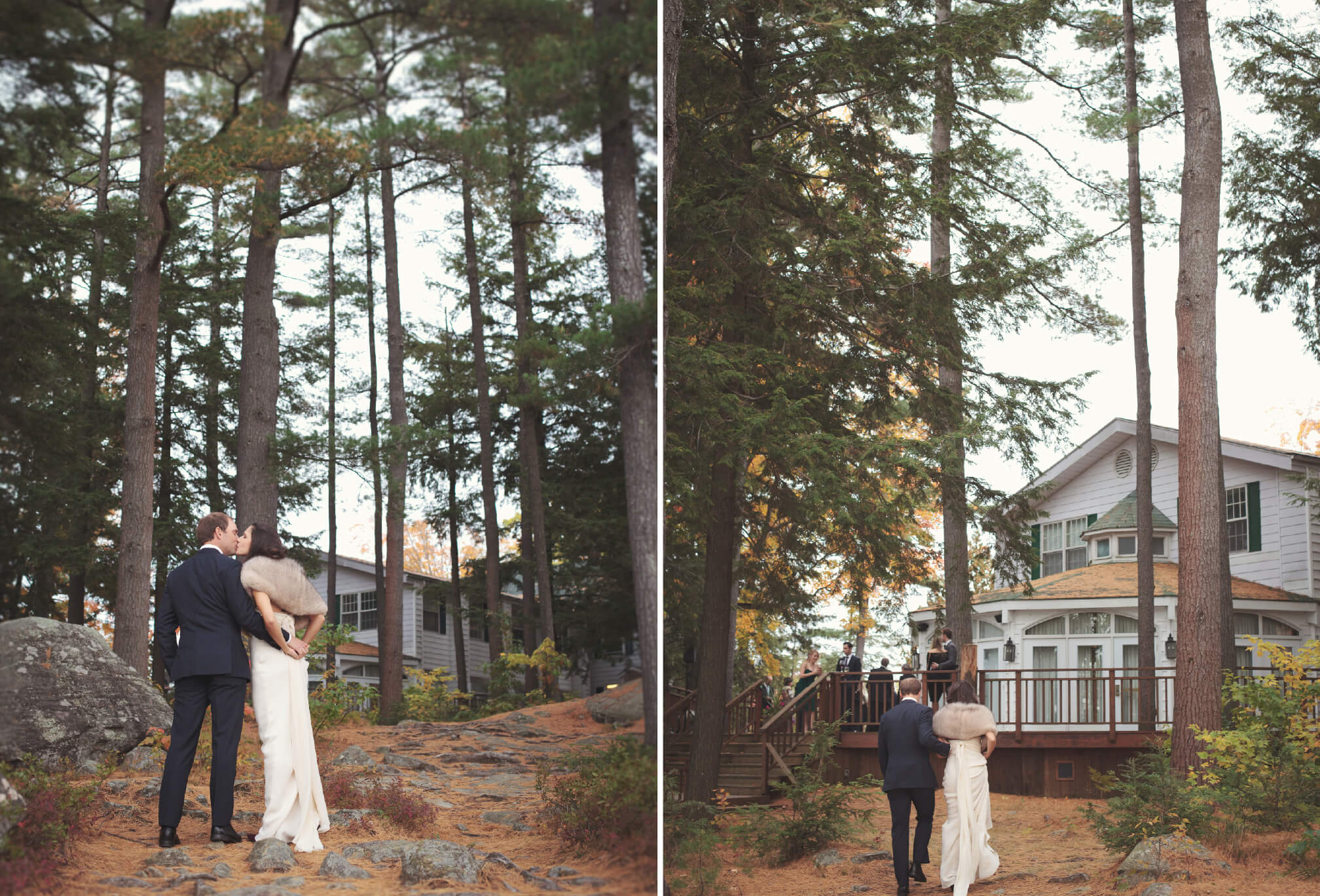 sherwood inn wedding photography