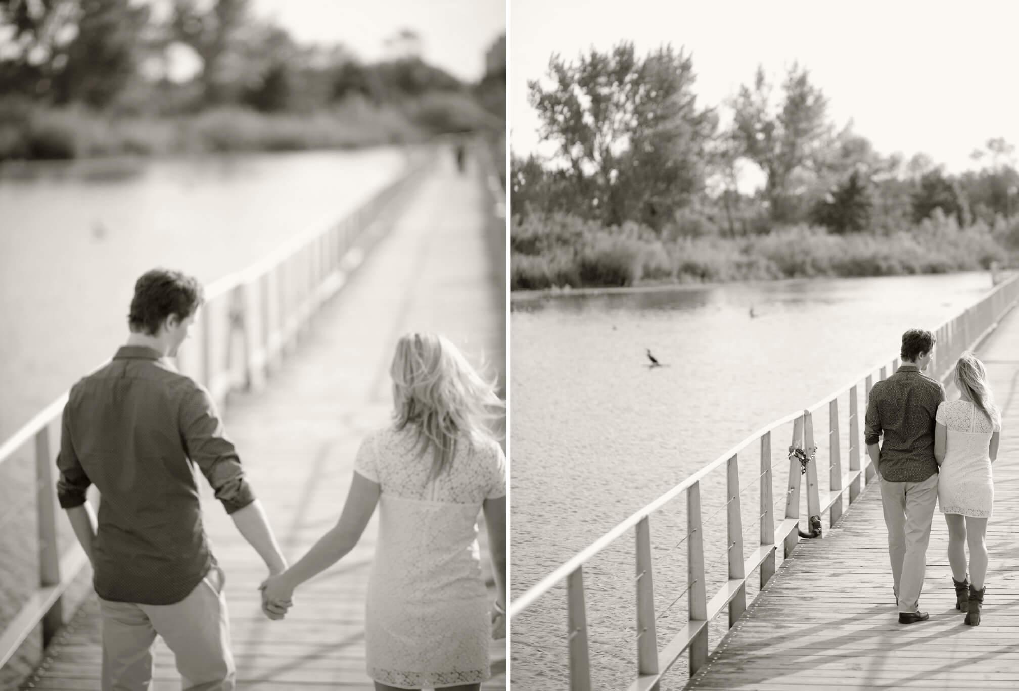 boardwalk toronto engagement