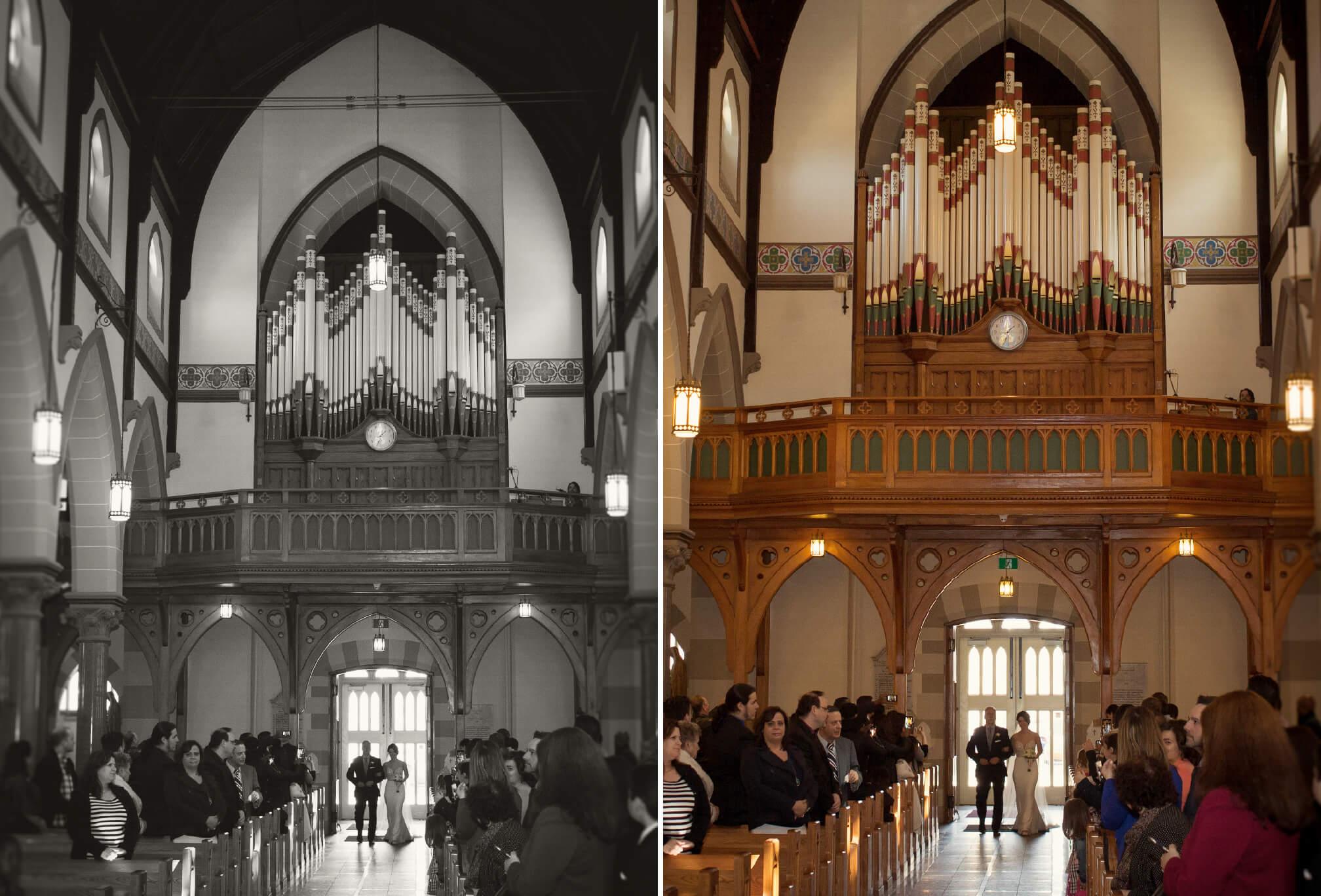 st mary's church toronto