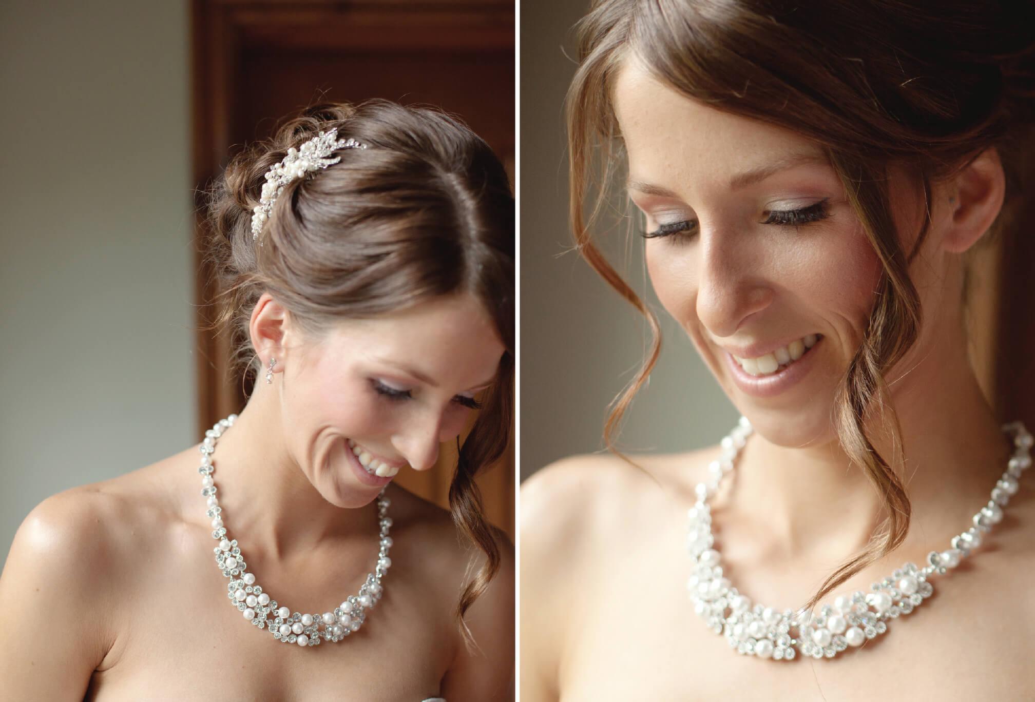 collingwood bride style