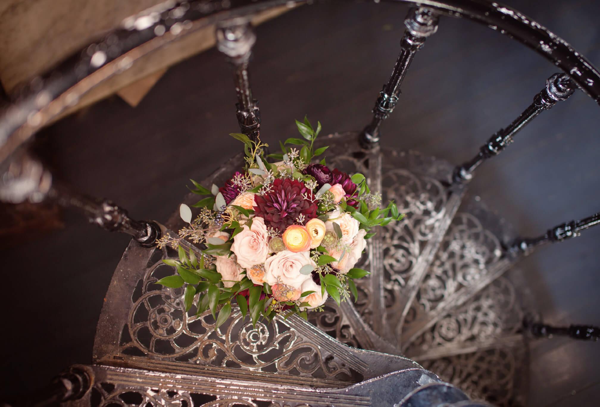 gorgeous bouquets toronto