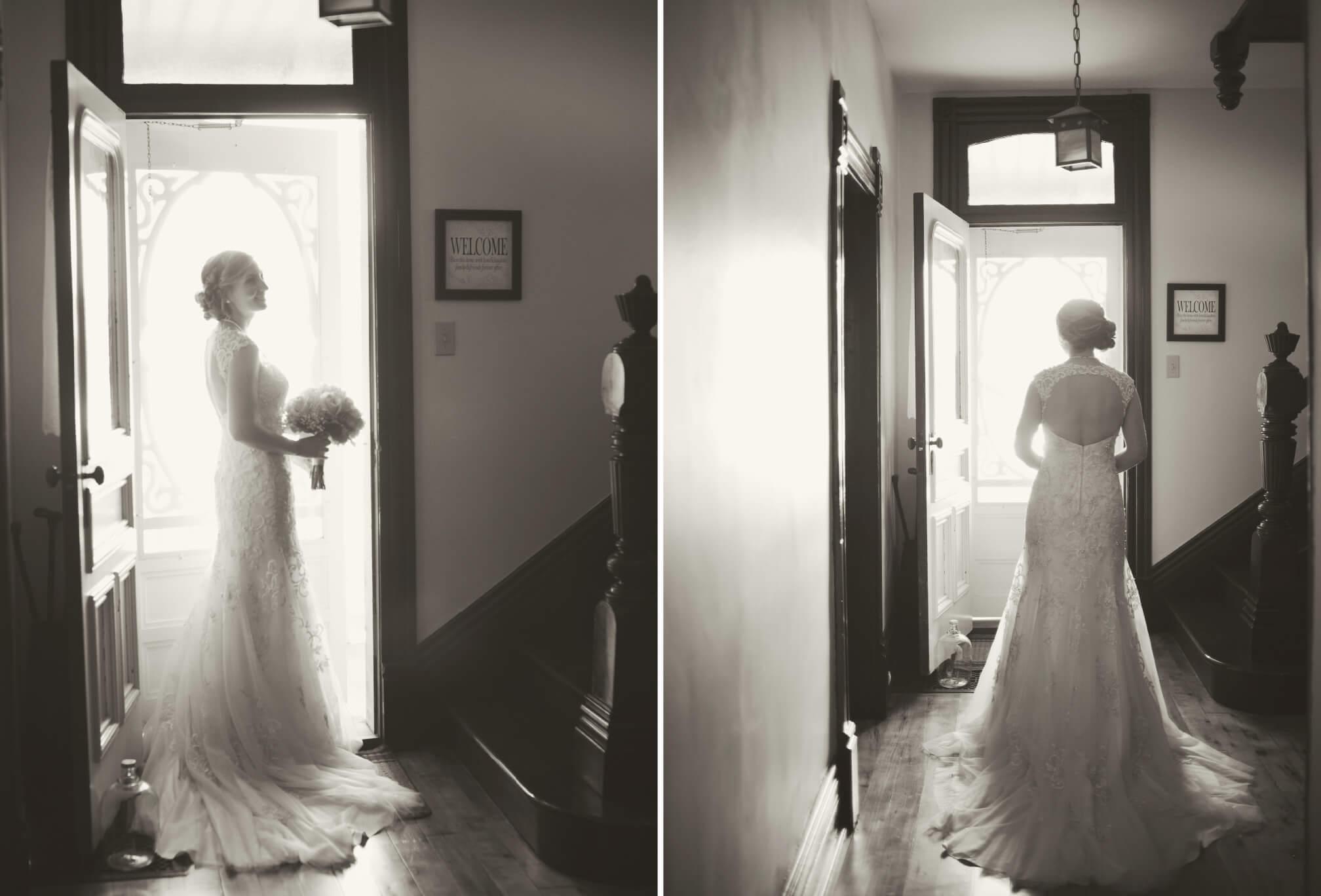 farmhouse wedding ontario