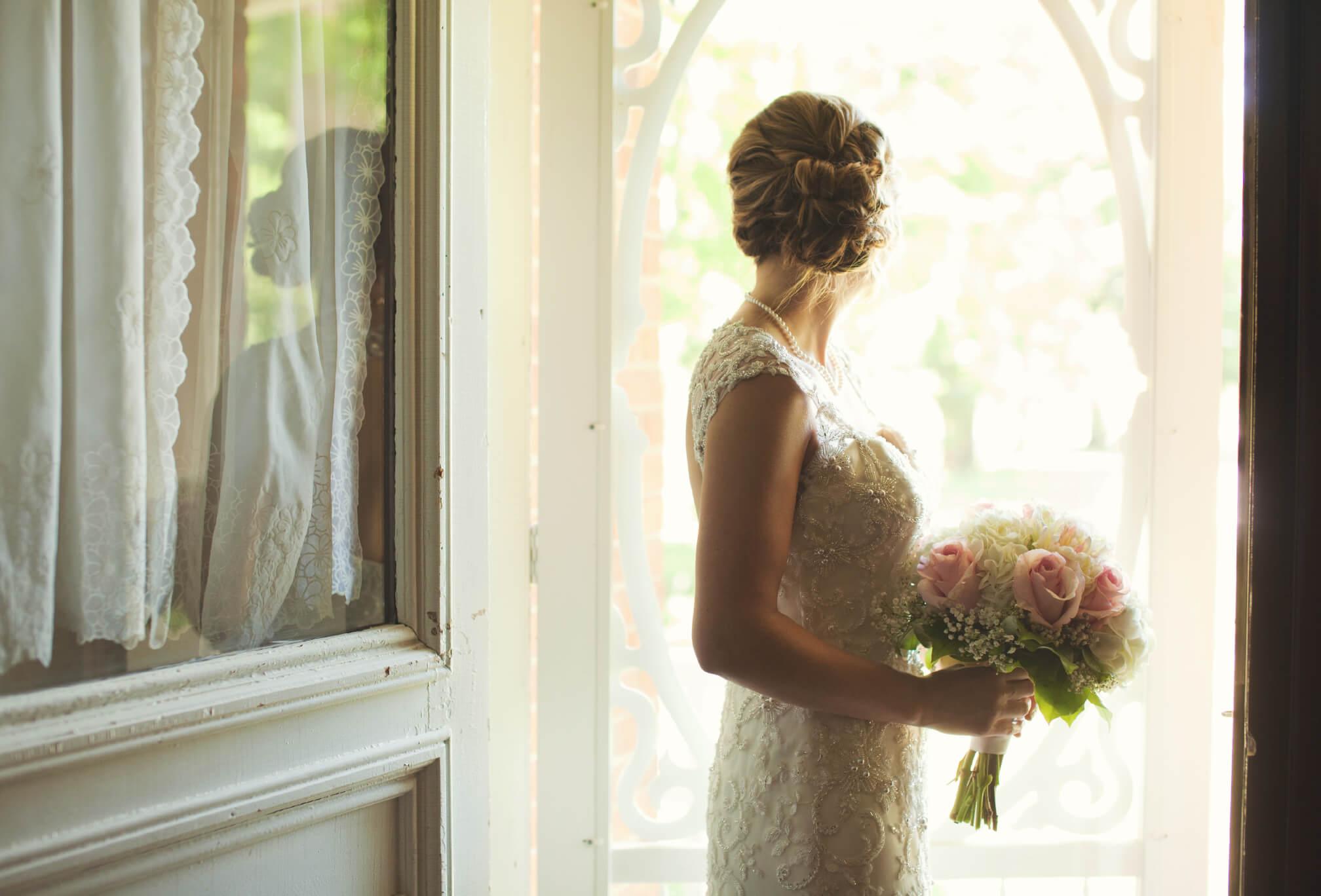 farmhouse bride
