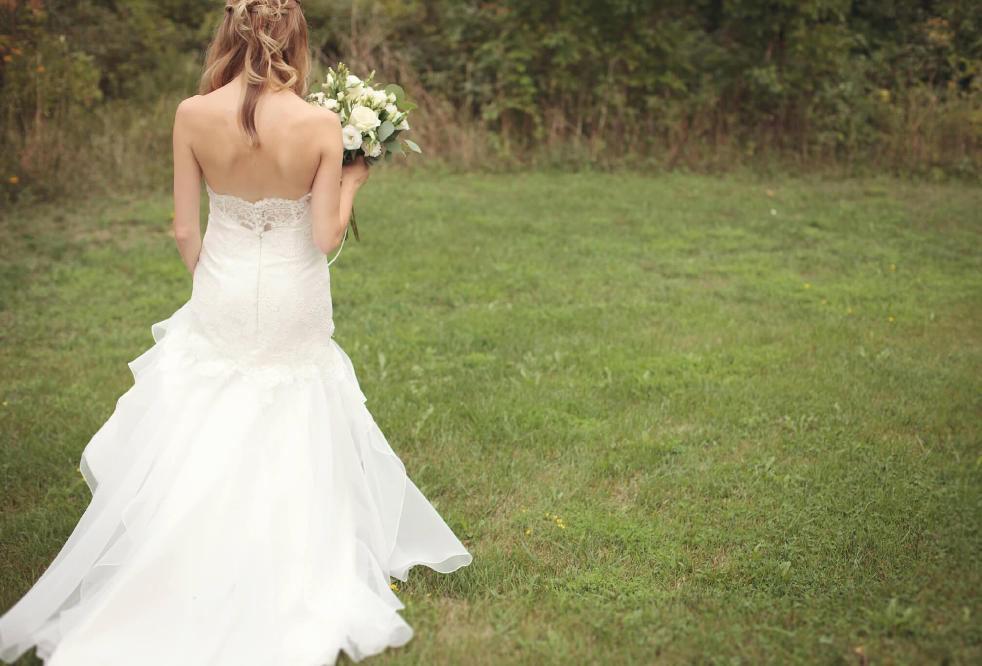 natural wedding photography ontario