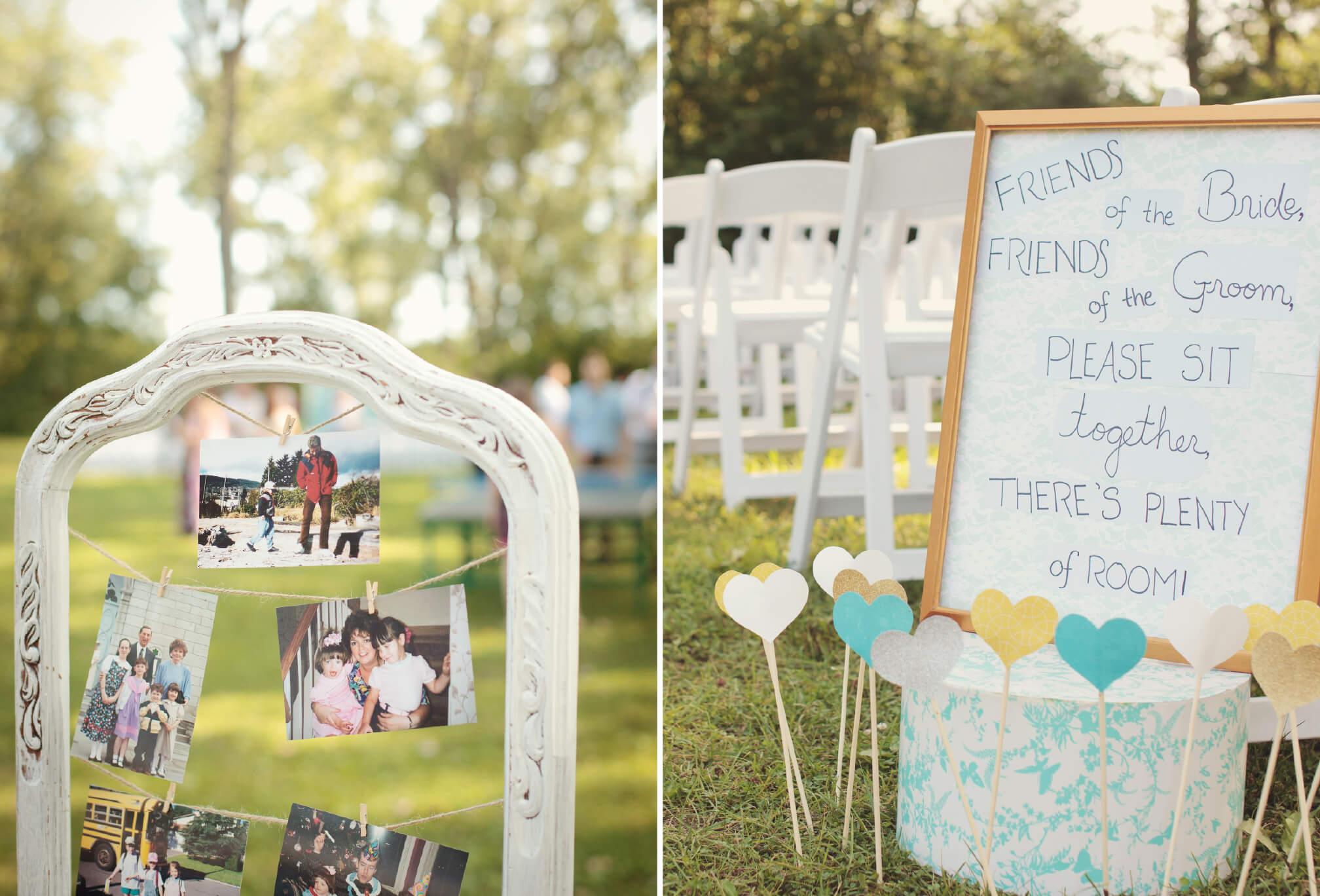 wedding decor ideas gibraltar point