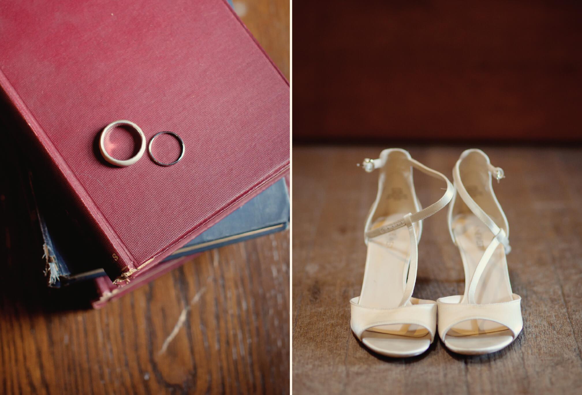 bridal shoes hart house toronto