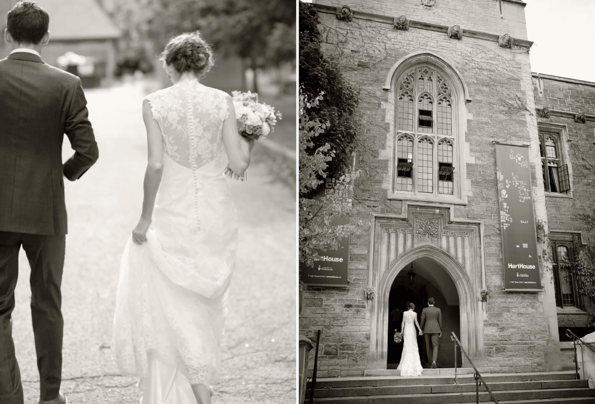 u of t wedding photography