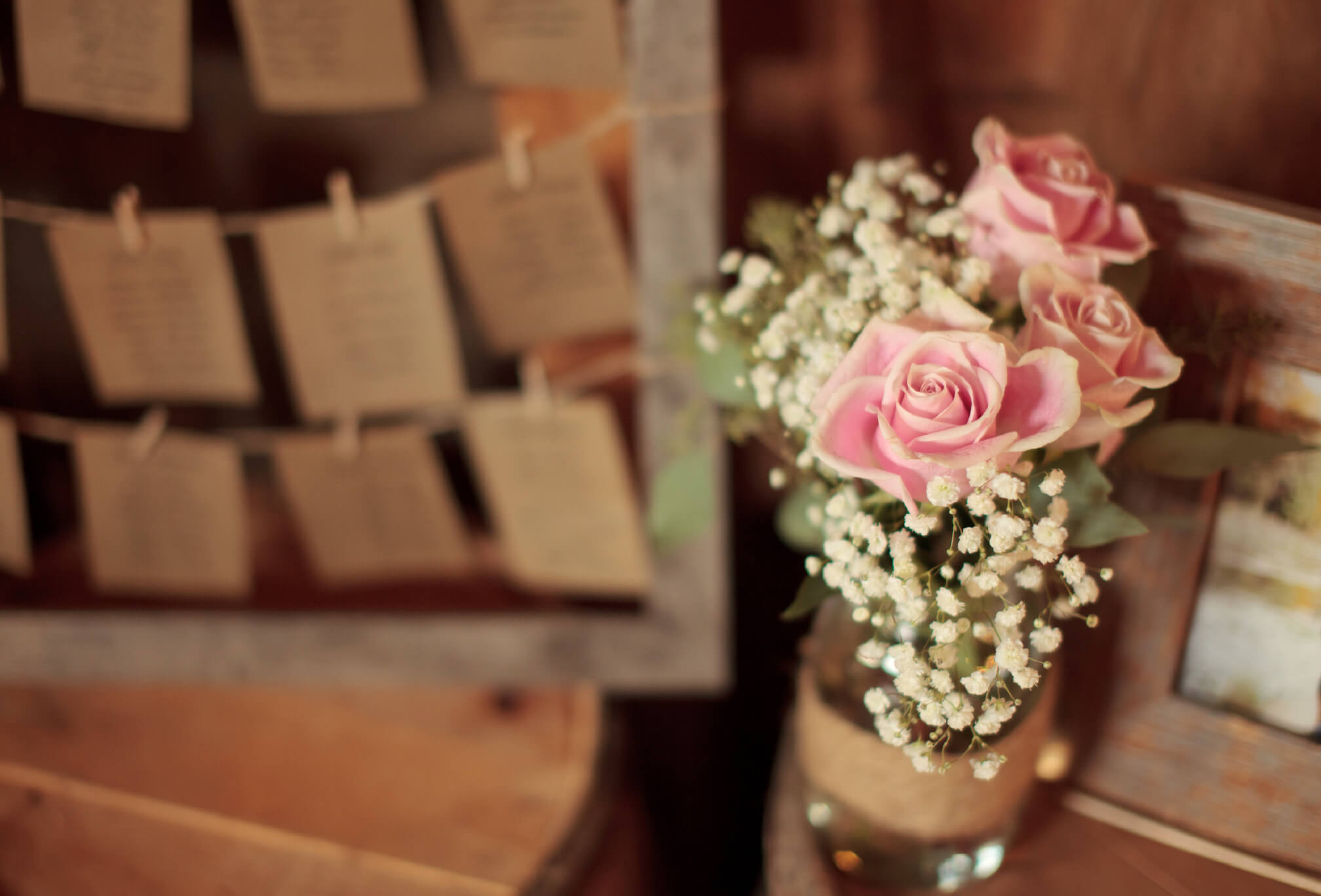 wedding barn decor belcroft estates