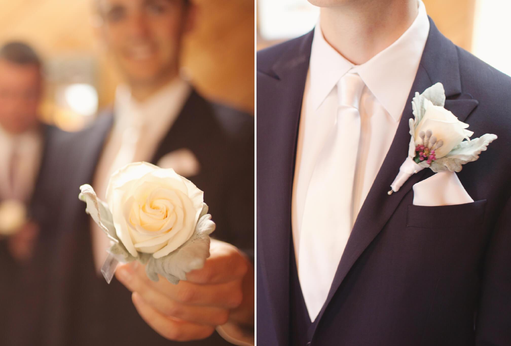 groom at berkeley field house