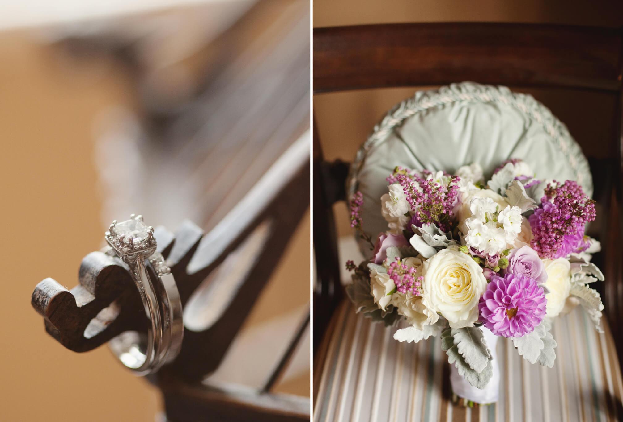 bouquet rings details toronto