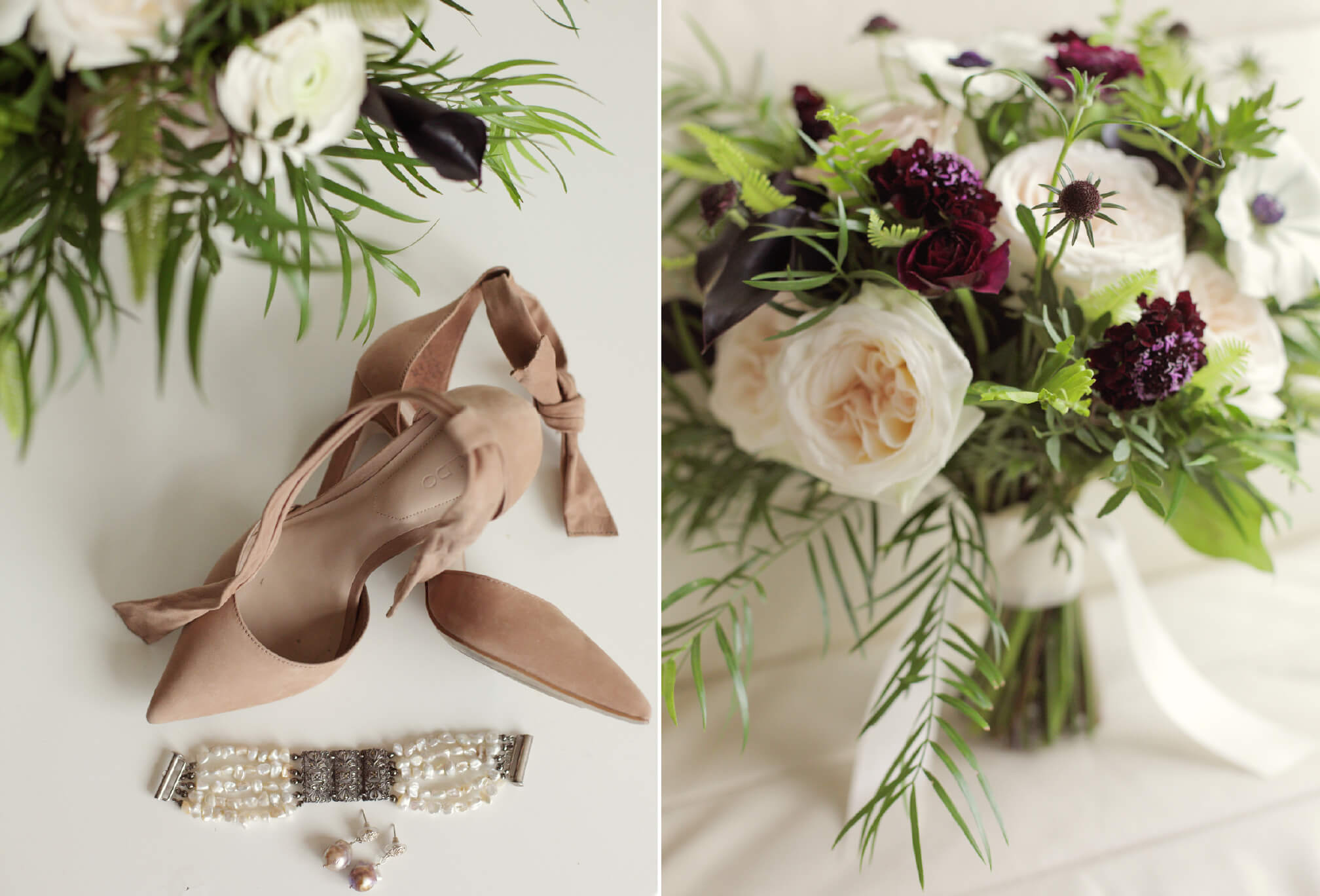 winter bouquet toronto