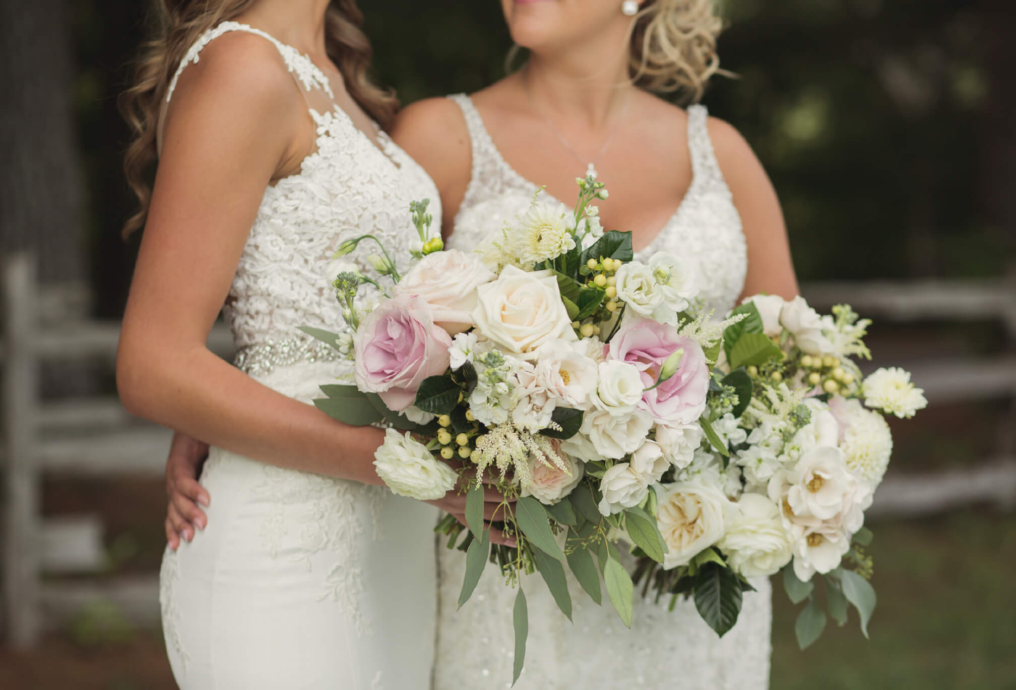 two brides ontario