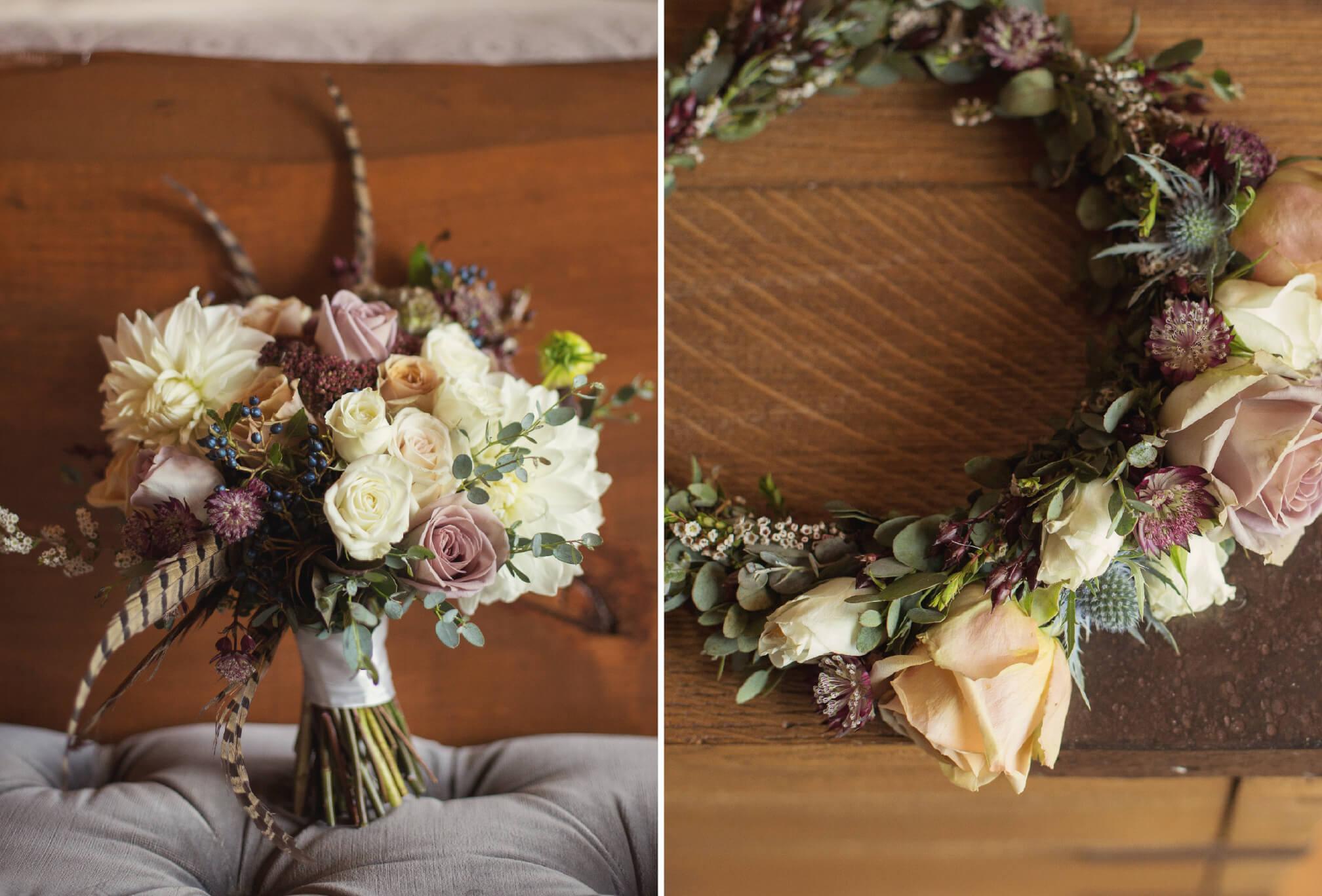 autumn bouquet collingwood