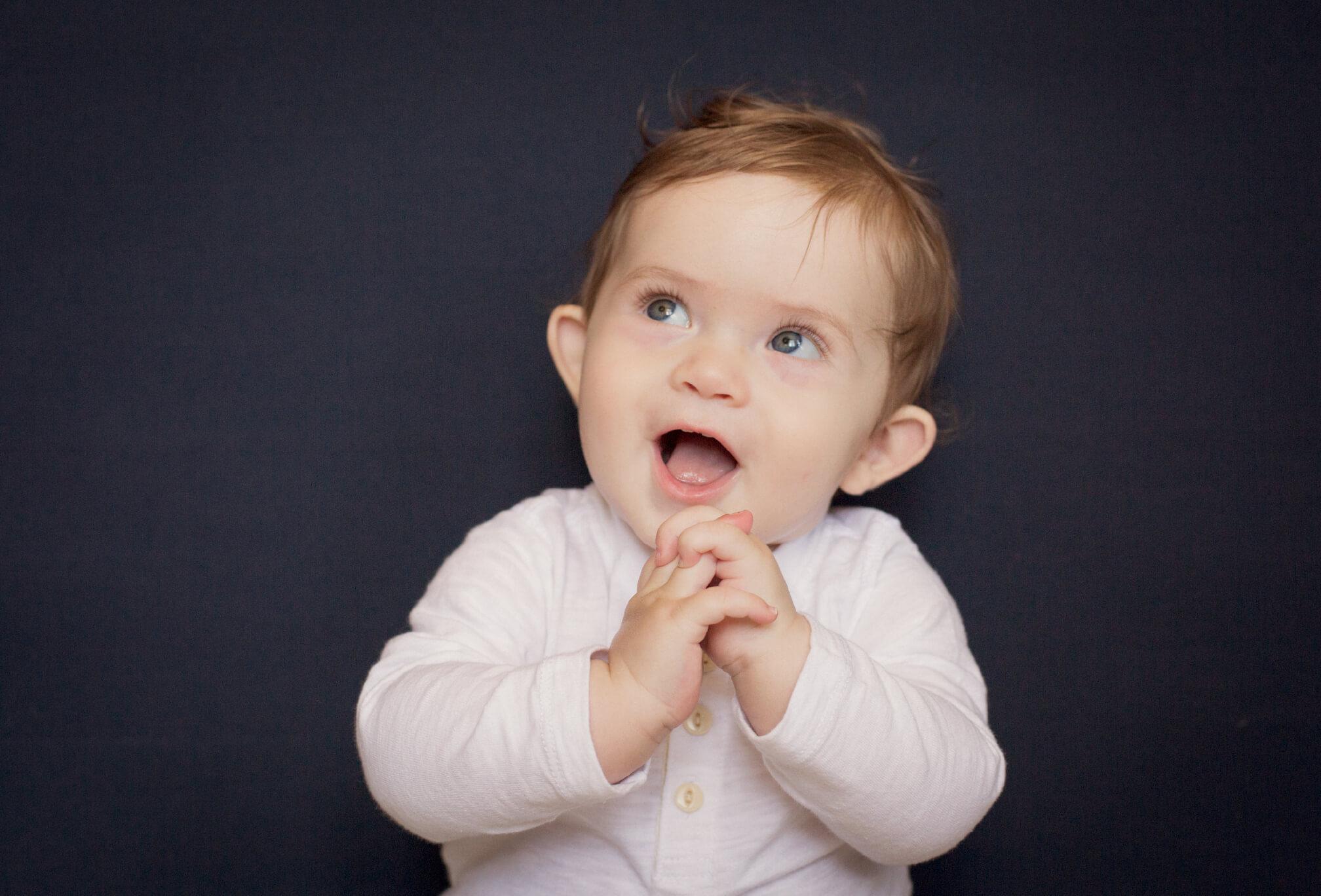 baby portraits toronto