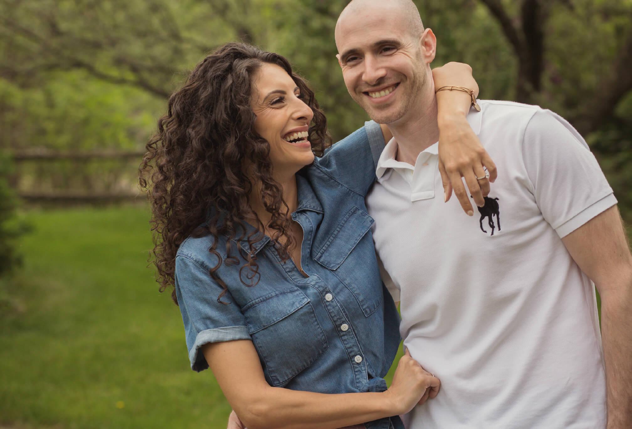 kurtz orchards couples photography