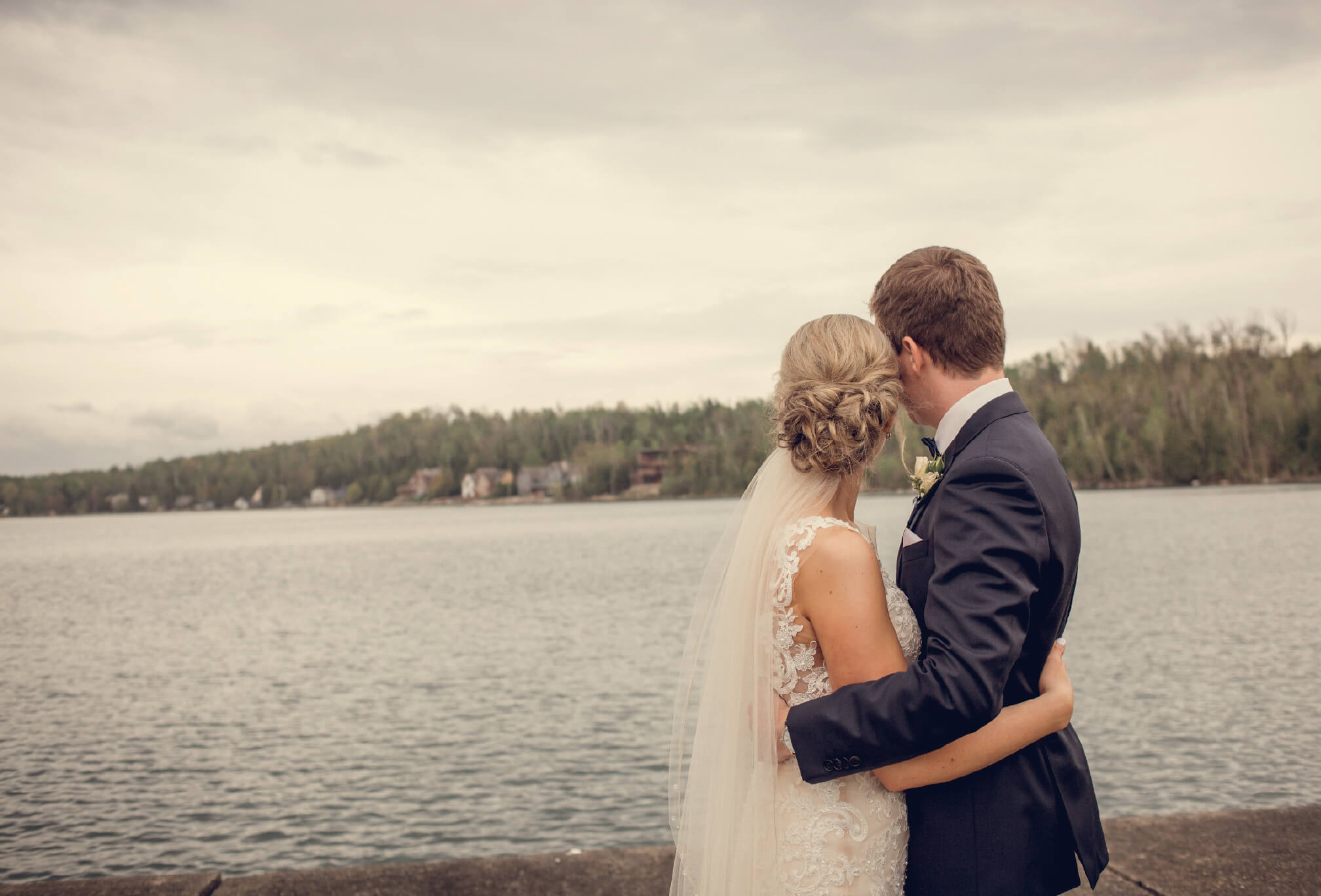 blue mountains wedding ontario wedding photography